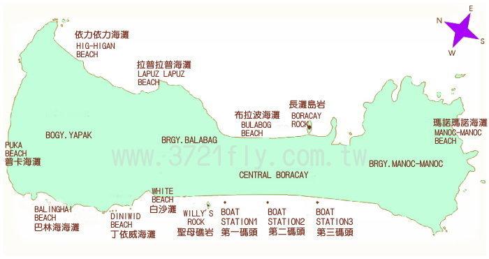 可爱的中国地图素材