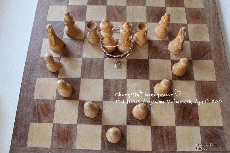 天天象棋第51关图解