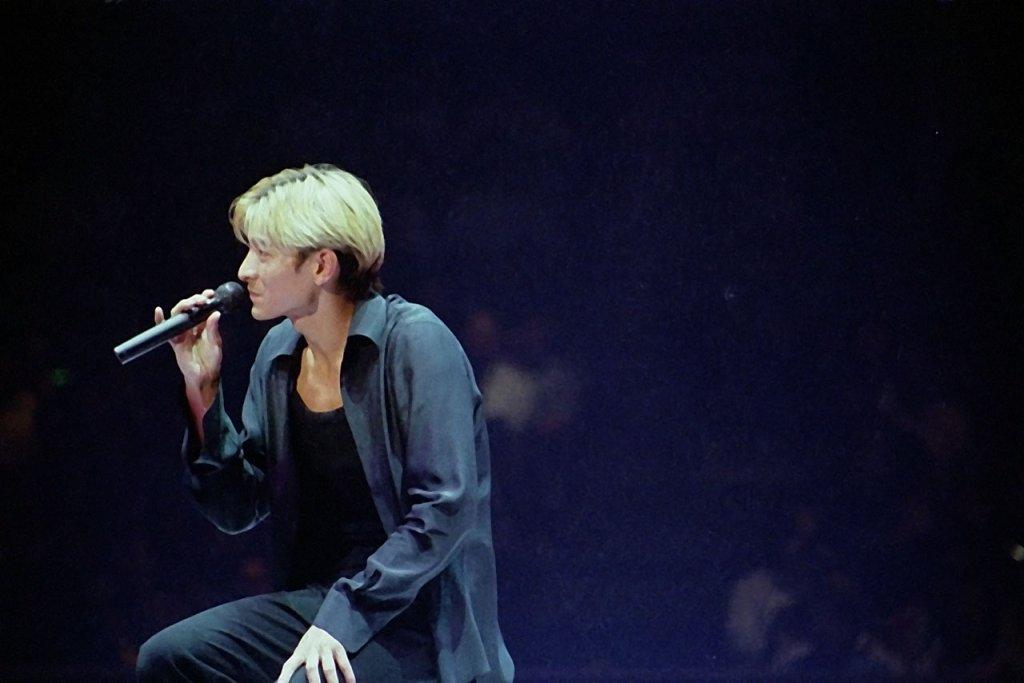 刘德华演唱会2015上海图片 刘德华演唱会2015上海图片大全 社会热点
