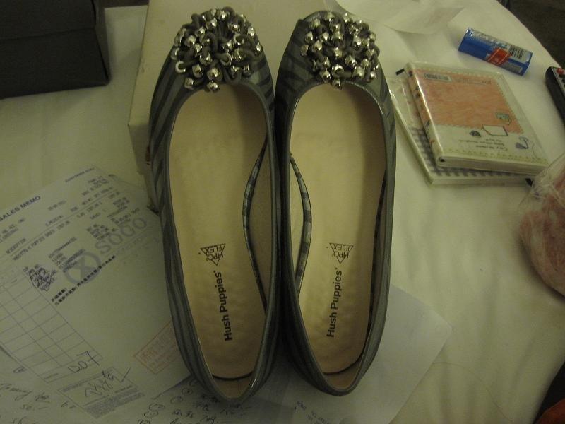 南瓜鞋的织法图解步骤