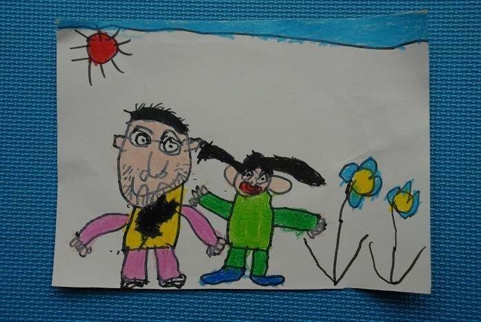 主题:老黄浦幼儿园贴第3季,开学啦,欢迎新同学
