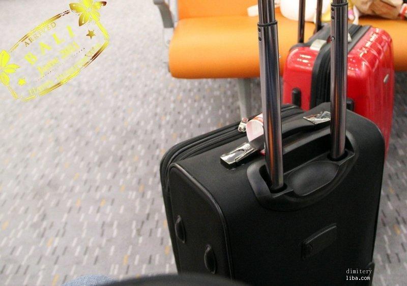 随身行李和托运行李各机场如何计算