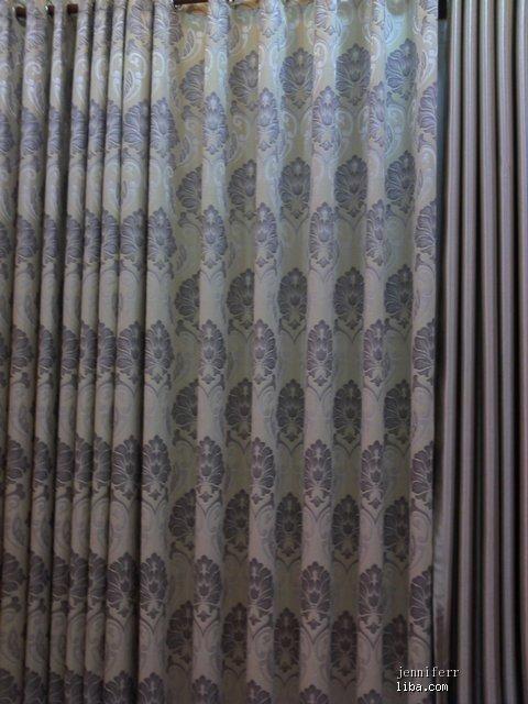 欧式窗帘幔头的做法_
