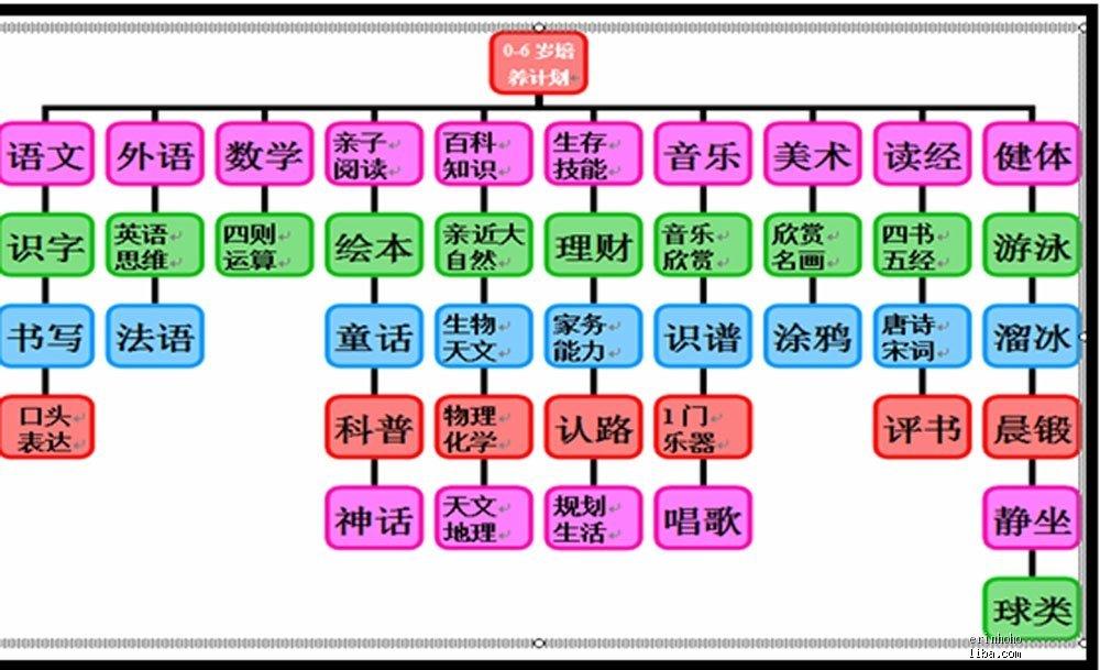 上海白玉兰幼儿园群