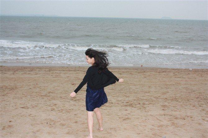 白城/白城沙滩...
