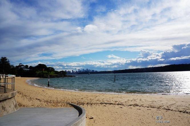 主题:澳大利亚的春天别样温暖 上海--悉尼--塔斯马尼亚--墨尔本--大洋