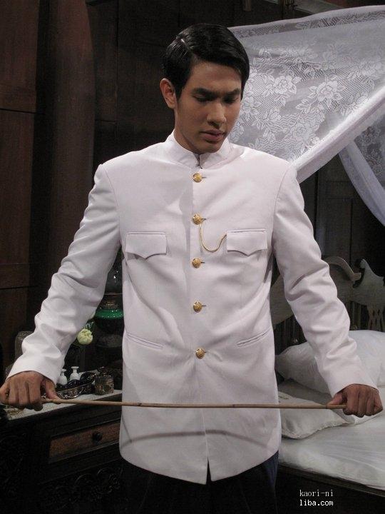 有人喜欢泰国男星KEN伐,帅到爆了呀图片