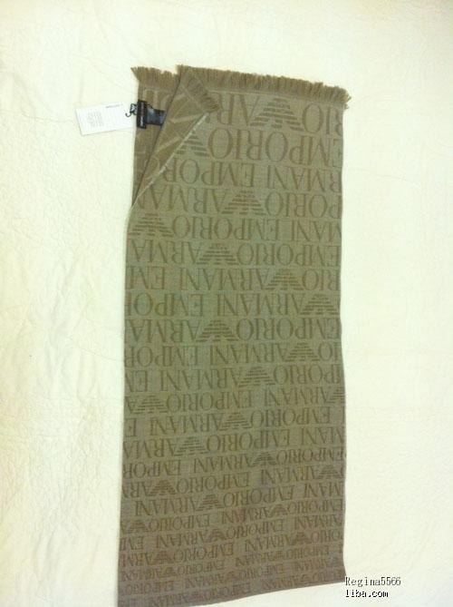 armani绿色包包