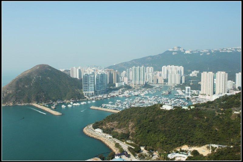 长兴岛,面积88平方公里