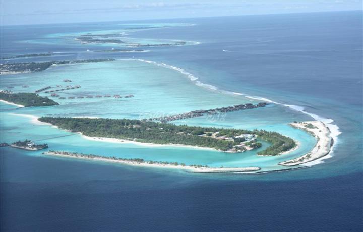 环礁地形造就马尔代夫与众不同的建国背景