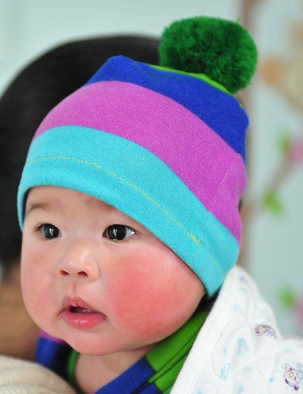 主题:可爱多,欢乐多更多(狗宝宝) 5周岁照片放送p99