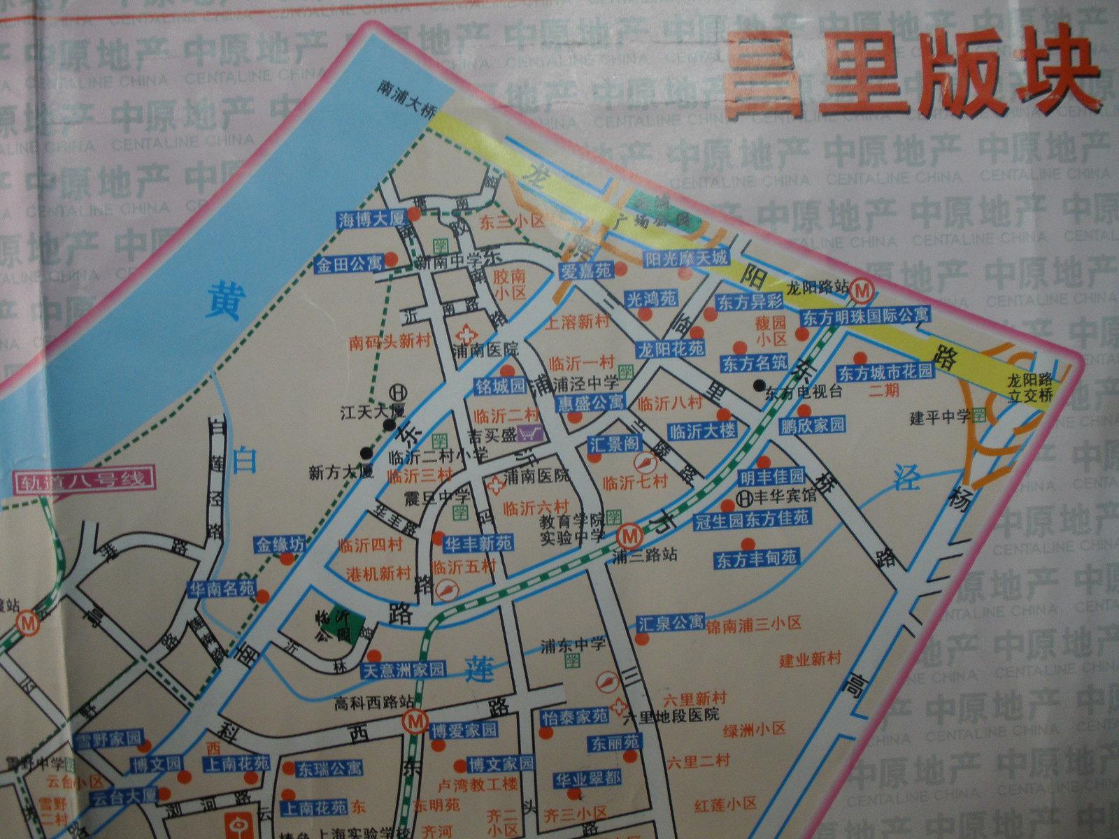 提供片区小区分布图-聊聊房产-房产商铺福利社-ttt