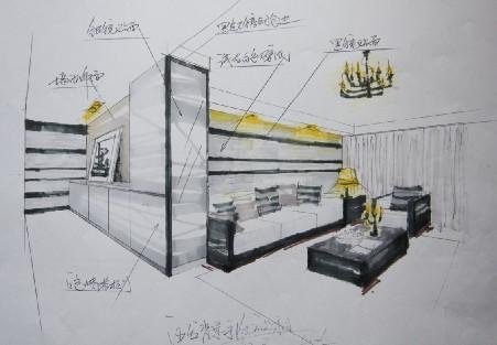 小房子,大设计,大作终于面世了~个性黑白灰