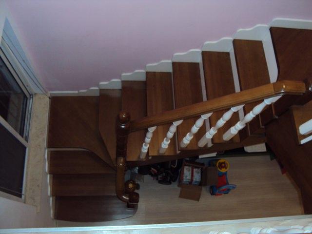 转角楼梯 - 转角楼梯效果图