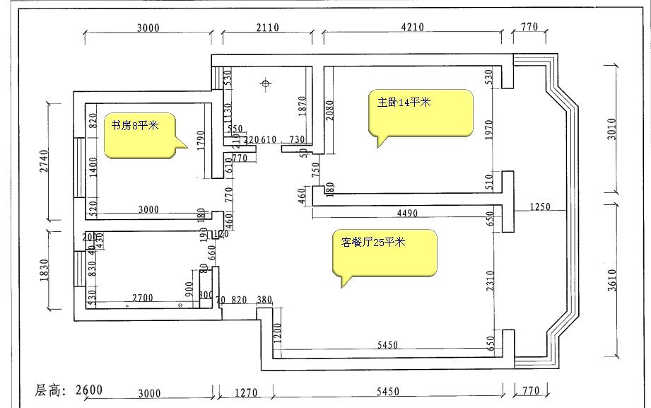 三菱vrv电源接线图