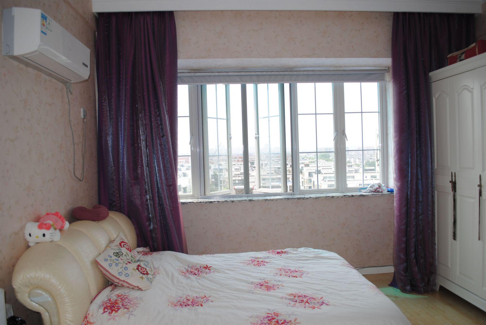 50m2酒店式公寓全装修房改造装修欧式混搭风格