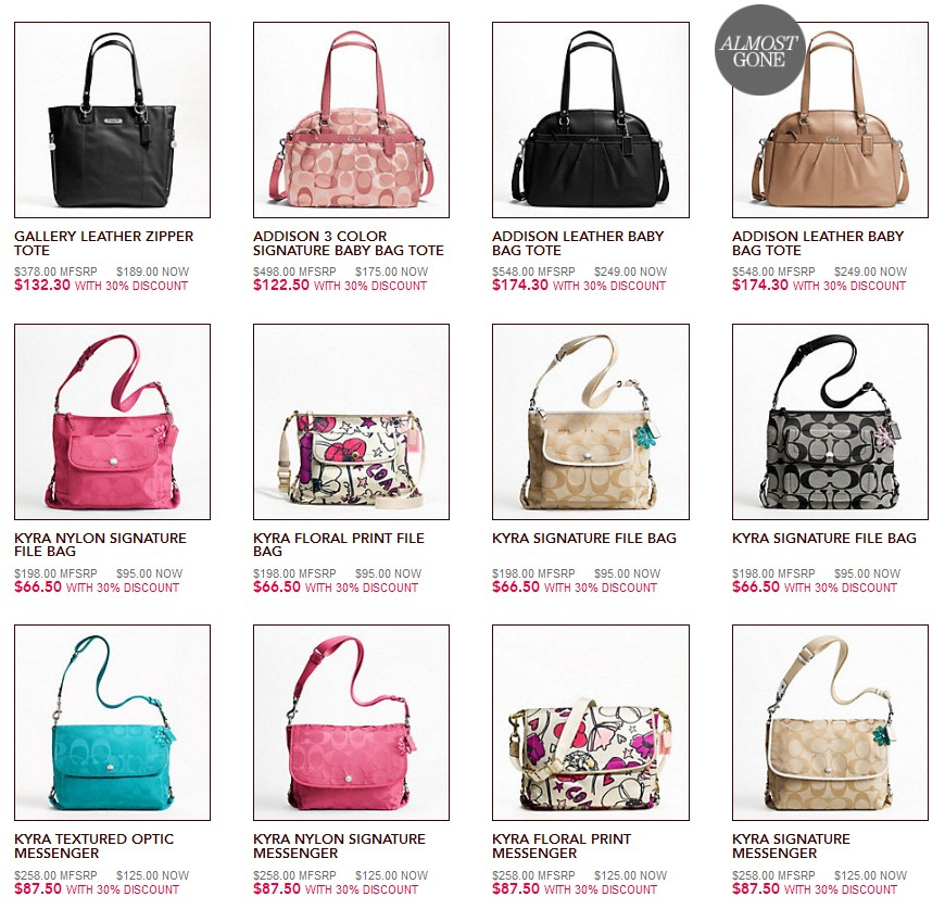 coach bag clearance outlet  &loc=ln coach