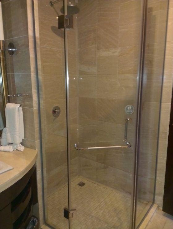 淋浴房 地面贴哪种 砖 防滑效果好 装修讨论 篱笆高清图片