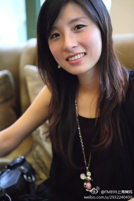 有姿有味有情调的上海辣妈会是你吗?