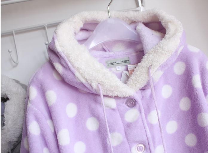 新上了很多原单睡衣,都是很便宜的价格出