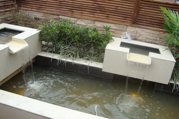 屋顶花园竣工图 装修日记 篱笆网 - 年轻家庭 生活社区