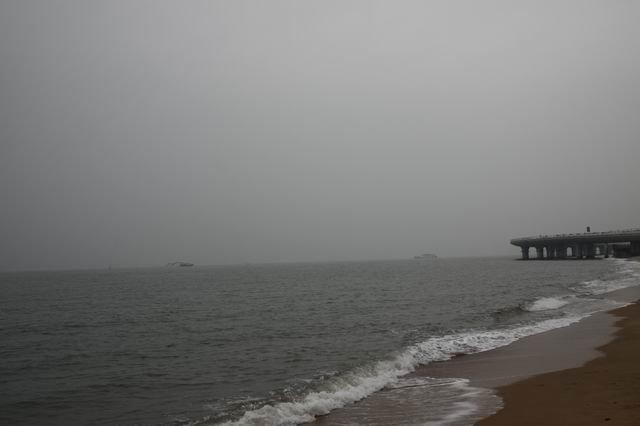泛太平洋 厦门/白城沙滩