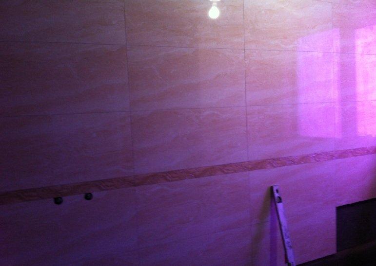 小房间装修图片紫色