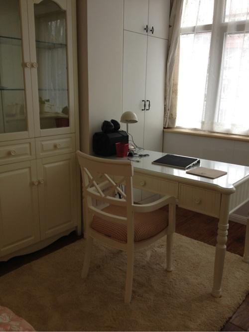 科达·东御兰汀-田园风格-55平米-一居室装修效果