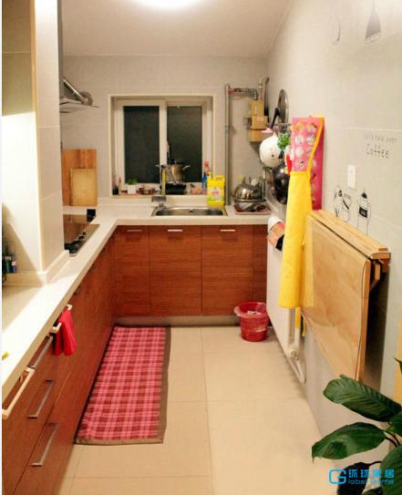 欧式家用小型麻将房装修图