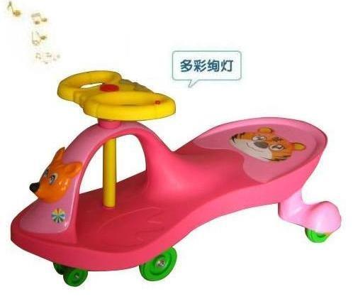 09新款儿童扭扭车50元