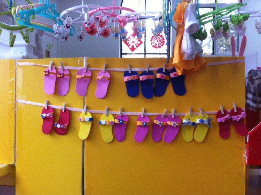 主题:欣欣很忙--- 幼儿园的幸福生活---小班