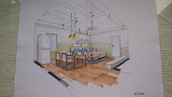 400平米洗澡堂平面设计图展示