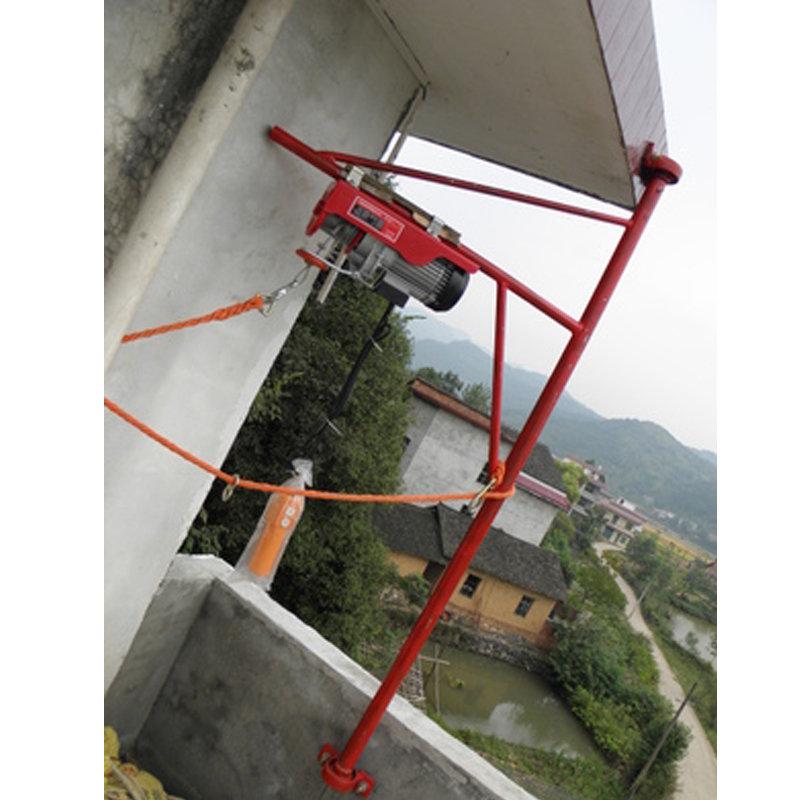 吊机接触器接线图实物