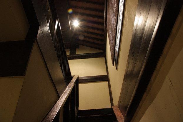 125平方米包楼梯房屋设计图