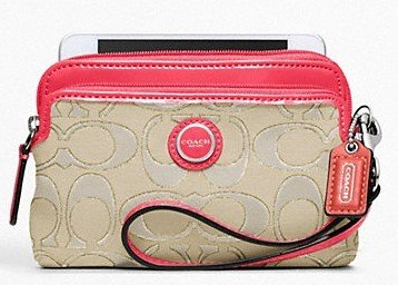 coach wristlet outlet store online  store/default/the-may-1-event/wallets-wristlets