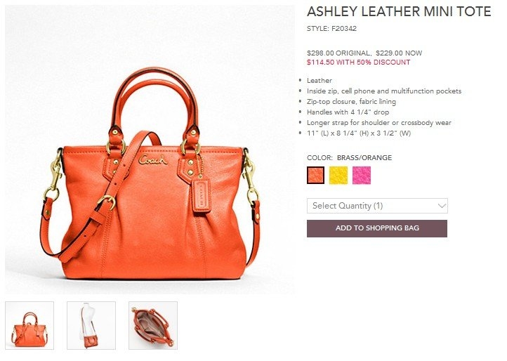 coach poppy handbags outlet  6-event/handbags/totes