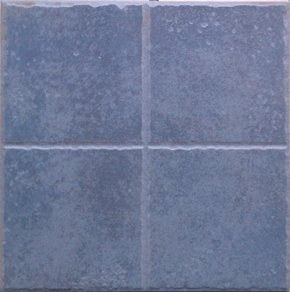 仿古青砖条砖勾白缝视频