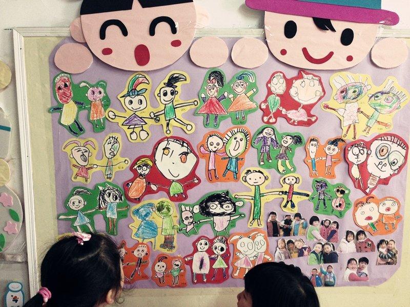 幼儿园小班的孩子画画很重要吗?