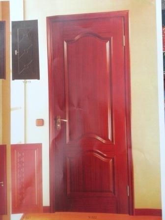 卧室门造型如下