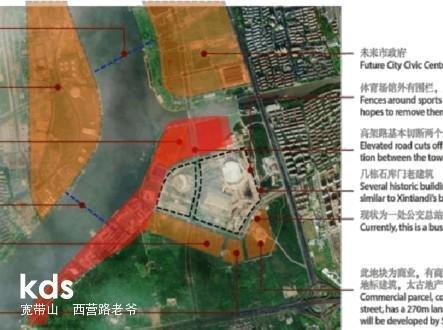 重大消息上海市政府将搬迁浦东