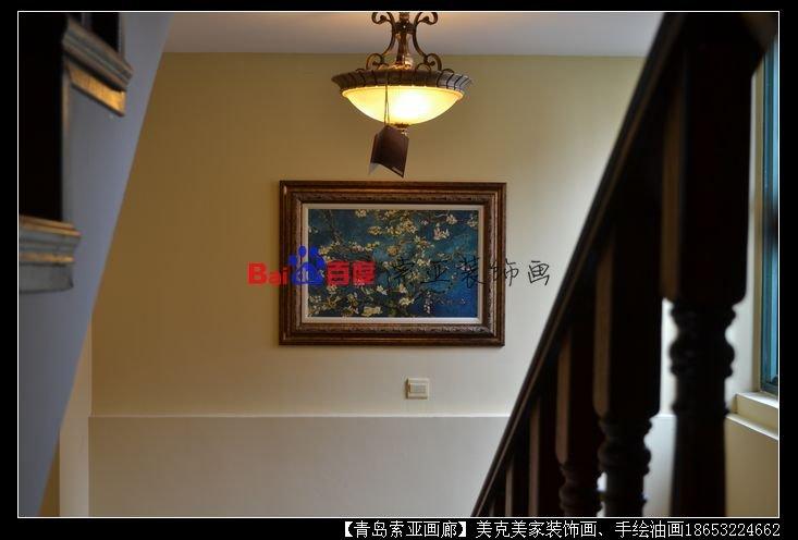 上海装饰画索亚画廊上海配画4