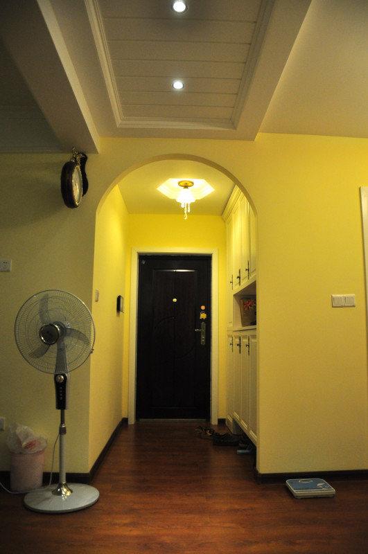 我们的温馨小屋+花架阳台+书架飘窗(含详细装修