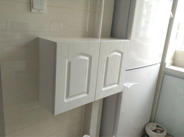 水管自制衣柜设计图