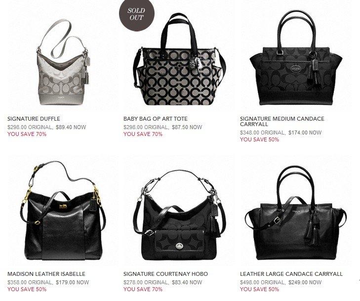 coach handbags outlet stores  com/online/handbags/home-10551-10051-en