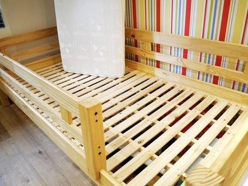喜梦宝儿童床 - 篱笆网