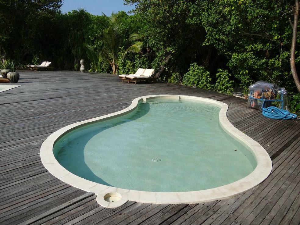 我的马尔代夫~香格里拉+肯尼呼拉+神仙珊瑚+别墅萨福伊图片