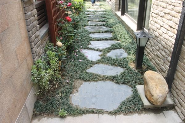 【精致日式风格】120平米的狭长庭院小清新毕业季