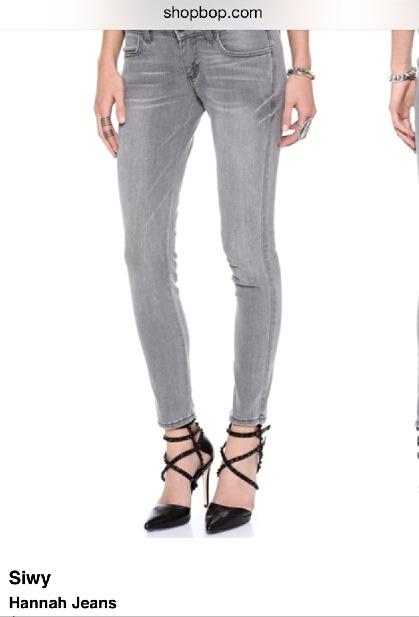 想买条牛仔裤怎么这么难