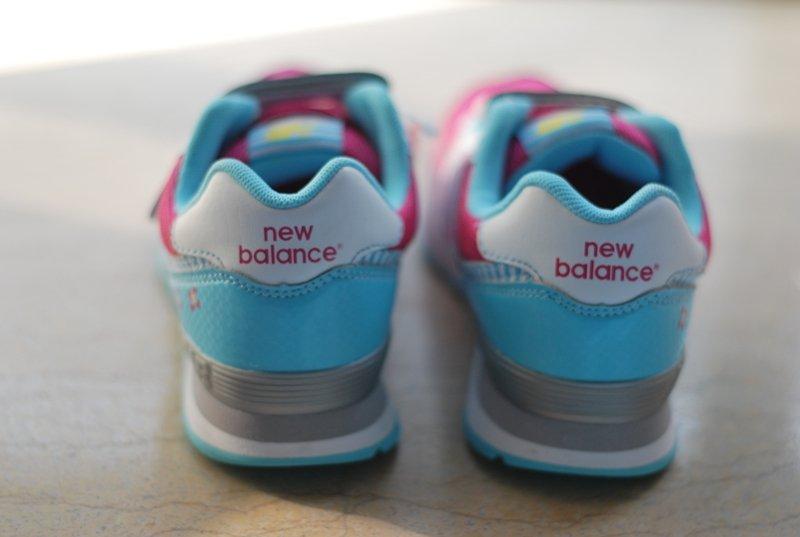 全新newbalance新百伦公司儿童鞋男女大中童复古运动