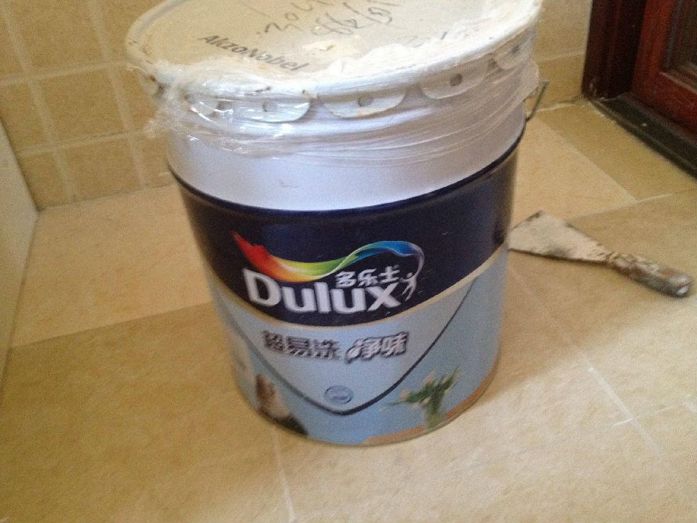 油漆一桶多少公斤